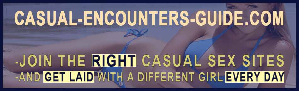 Header of Casual Encounters Guide