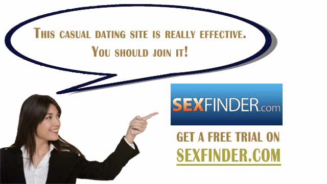 SexFinder scam review