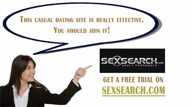 SexSearch scam review
